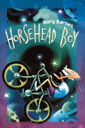 Horsehead Boy by Rory Barnes