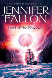 Lord of the Shadows: Second Sons Trilogy by Jennifer Fallon