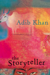 The Storyteller by Adib Khan