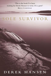 Sole Survivor by Derek Hansen