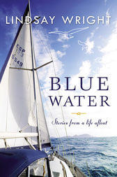 Blue Water by Lindsay Wright
