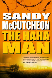 Haha Man by Sandy McCutcheon