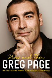 The Greg Page Story: When Standing Up Is Hard To Do by Greg Page