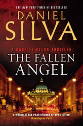 The Fallen Angel by Daniel Silva