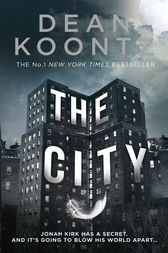 The City by Dean Koontz