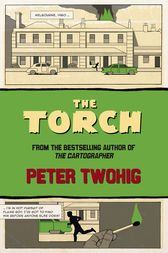 The Torch by Peter Twohig
