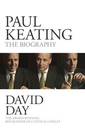 Paul Keating by David A Day