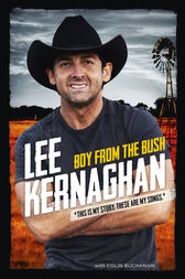 Boy from the Bush by Lee Kernaghan