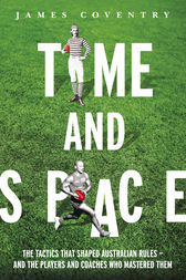 Time and Space by James Coventry