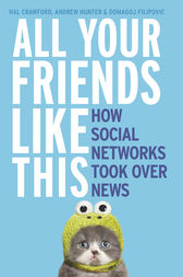 All Your Friends Like This by Hal Crawford