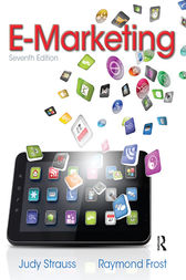E-marketing by Judy Strauss