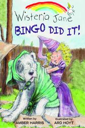 Bingo Did It! by Amber Harris