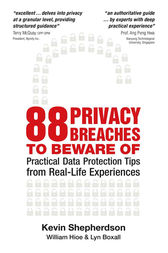 88 Privacy Breaches to Beware Of by Kevin Shepherdson