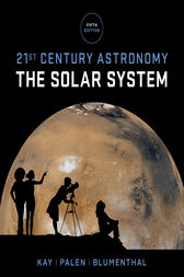 21st Century Astronomy by Laura Kay