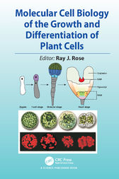 Molecular Cell Biology of the Growth and Differentiation of Plant Cells by Ray J. Rose