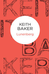 Lunenberg by Keith Baker