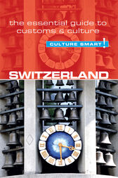 Switzerland - Culture Smart! by Kendall Hunter
