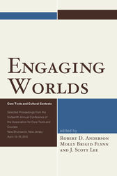 Engaging Worlds by J. Scott Lee