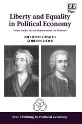 Liberty and Equality in Political Economy by Nicholas Capaldi
