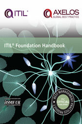 ITIL Foundation Handbook by itSMF UK