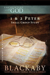 1 and   2 Peter by Henry Blackaby
