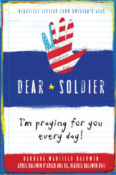 Dear Soldier by Barbara Baldwin