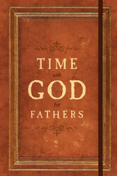 Time With God For Fathers by Jack Countryman