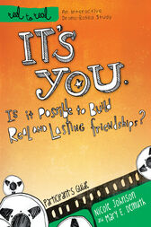 It's You: Is It Possible to Build Real and Lasting Friendships? by Nicole Johnson