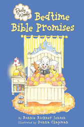 Really Woolly Bedtime Bible Promises by DaySpring