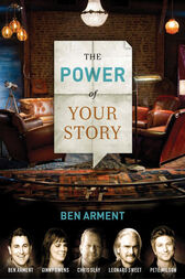 The Power of Your Story Conversation Guide by Thomas Nelson