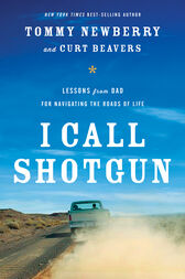 I Call Shotgun by Tommy Newberry
