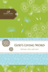 God's Living Word by Margaret Feinberg