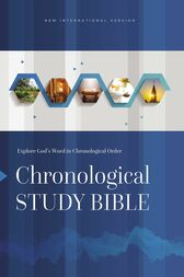 NIV, The Chronological Study Bible, eBook by Thomas Nelson