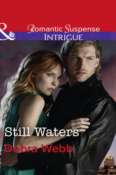 Still Waters (Mills & Boon Intrigue) (Faces of Evil, Book 2) by Debra Webb