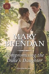 Compromising the Duke's Daughter
