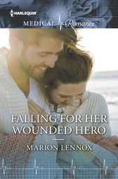 Falling for Her Wounded Hero