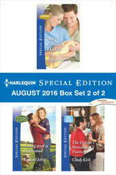 Harlequin Special Edition August 2016 Box Set 2 of 2: An Anthology
