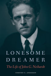Lonesome Dreamer by Timothy G. Anderson
