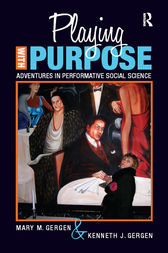 Playing with Purpose by Mary M Gergen