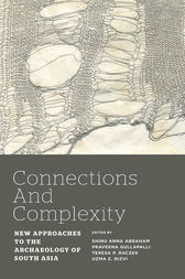 Connections and Complexity by Shinu Anna Abraham
