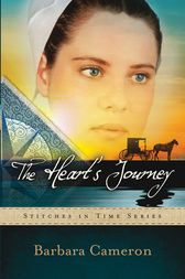 The  Heart's Journey by Barbara Cameron