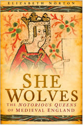She Wolves by Elizabeth Norton