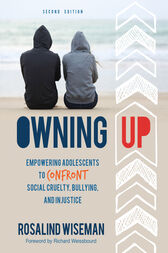 Owning Up by Rosalind P. Wiseman