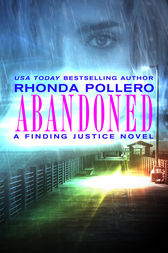 Abandoned by Rhonda Pollero