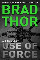 Use of Force by Brad Thor