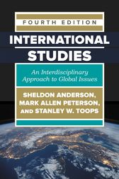 International Studies by Sheldon Anderson