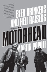 Beer Drinkers and Hell Raisers by Popoff Martin