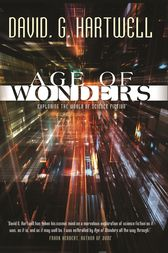 Age of Wonders by David G. Hartwell