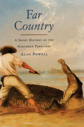 Far Country by Alan Powell
