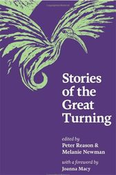 Stories of the Great Turning by Peter Reason